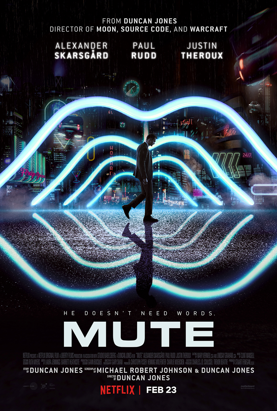 muteposternetflix