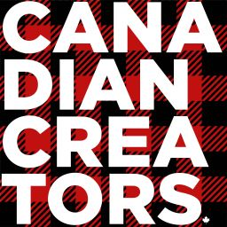 Canadian Creators: Episode 1