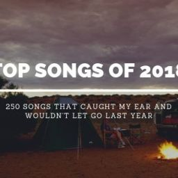 Top Songs of 2018