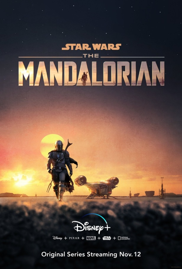 The-Mandalorian