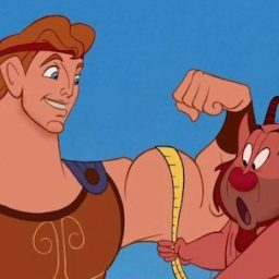 Dream Casting the Hercules Remake